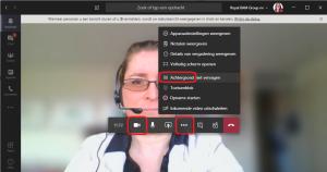Teams-Vergadering-Videocall -Achtergrond vervaagd-a